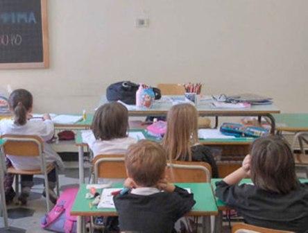 alunni scuola elementare