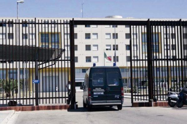 carcere di  Borgo S.Nicola