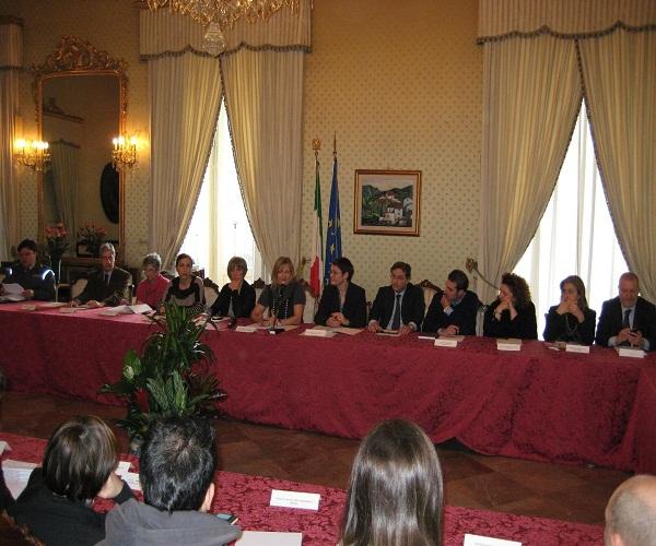 incontro in Prefettura a Lecce