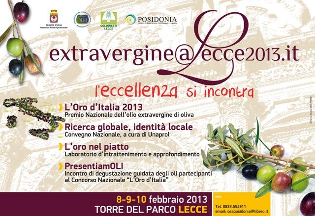 Extravergine Lecce 275x189