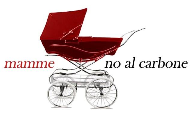 mamme 'NO al Carbone'