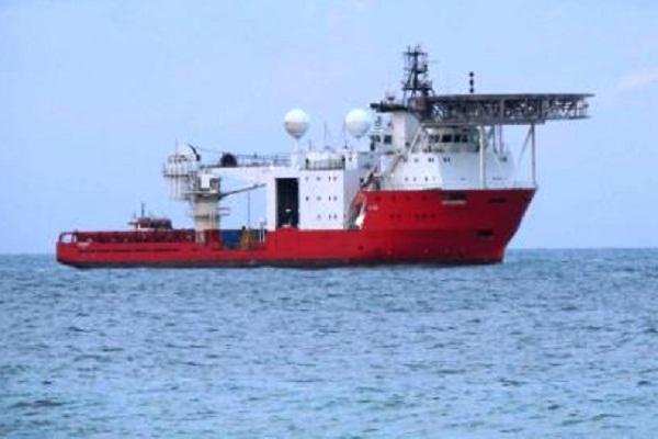nave a S.Foca