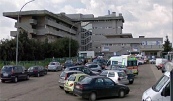 ospedale di Francavilla Fontana
