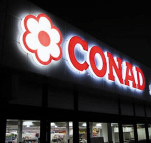 supermercato 'Conad'