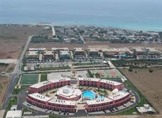 villaggio 'Punta Grossa'