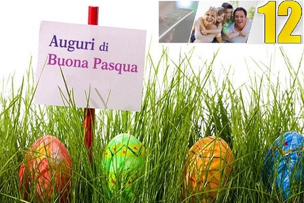 Buona Pasqua su TRNEWS.IT