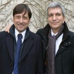 Dario Stefàno - Nichi Vendola
