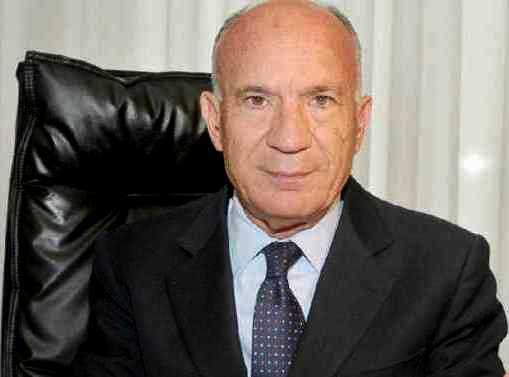 Ernesto Sticchi Damiani