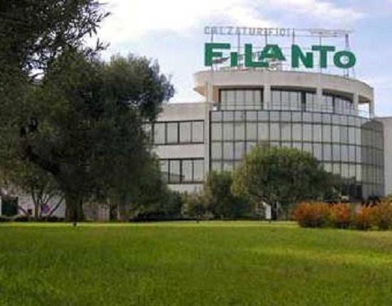 Filanto - Casarano