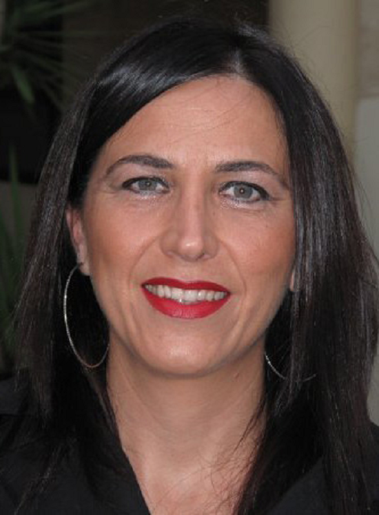 Filomena D'Antini