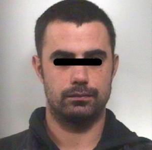 Droga in casa, arrestato 33enne di Muro Leccese  Tr News, Notizie ...