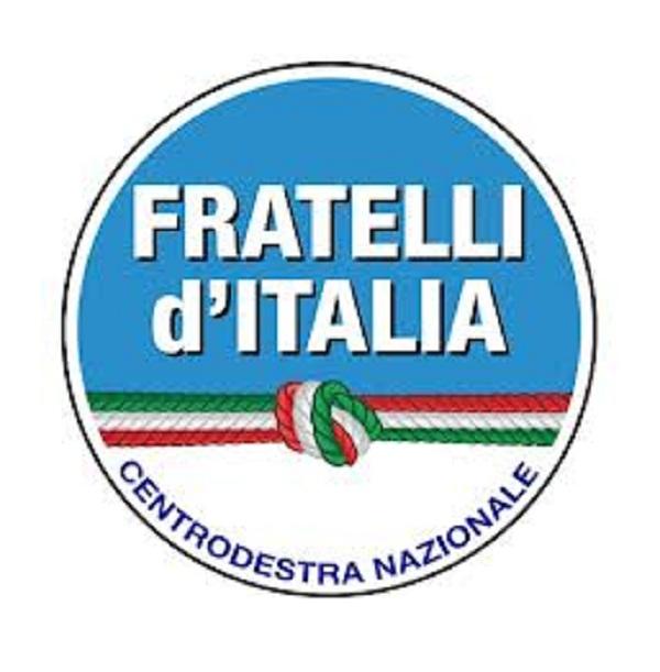 Fratelli d'Italia - simbolo