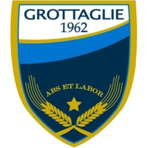 Grottaglie calcio - logo