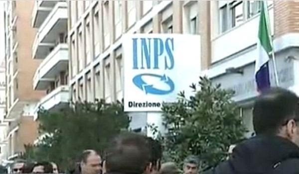 INPS -Lecce