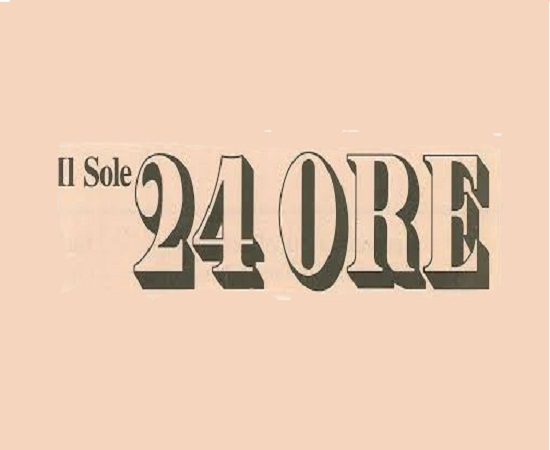 'Il sole 24 ore'