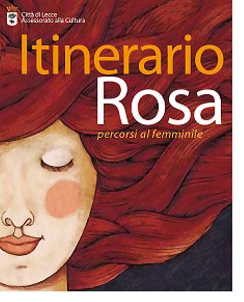 Itinerario Rosa 2013