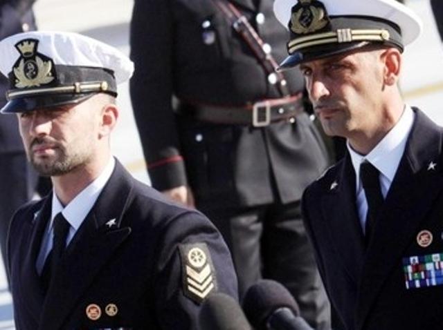 Latorre e Girone