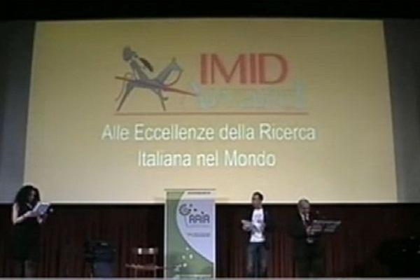 Premio 'IMID'