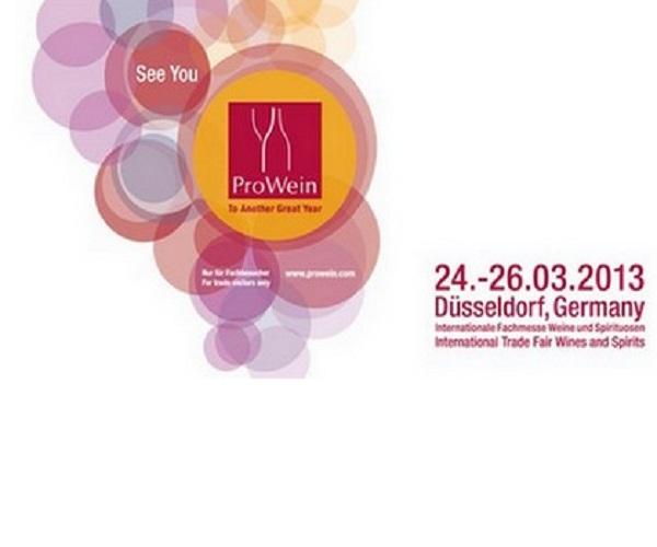 'Prowein 2013'