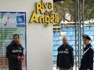 'Riva degli Angeli'