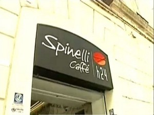 Spinelli Caffè