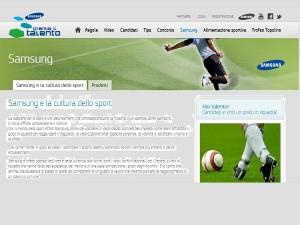 sito Samsung