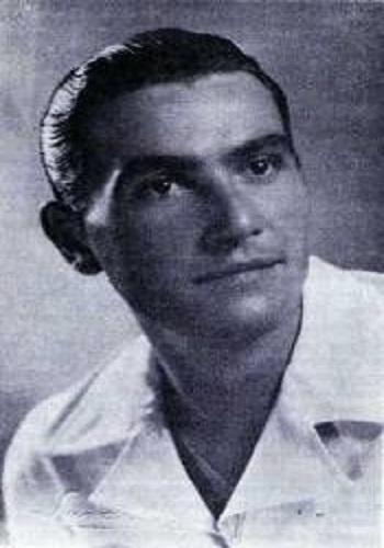 Antonio Pisino