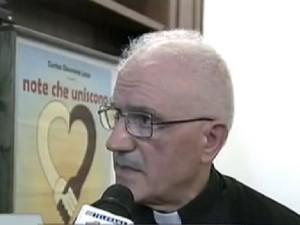 Don Attilio Mesagne.