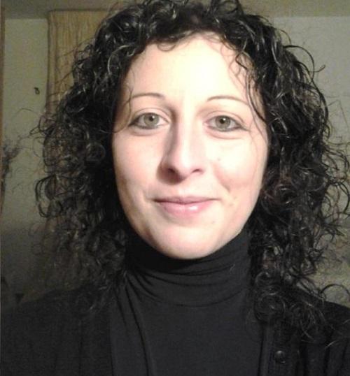 Francesca Sbano