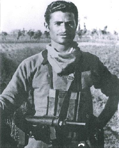 Gino Malorgio
