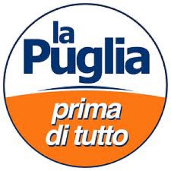 La Puglia prima di tutto