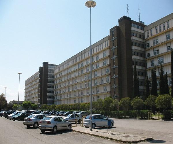 Ospedale 'San Paolo' - Bari
