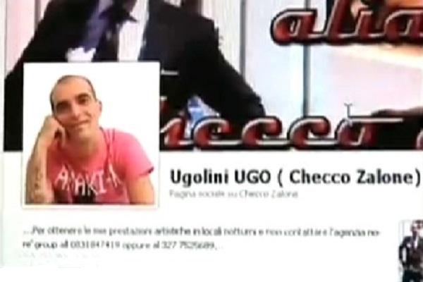 Ugo Ugolini