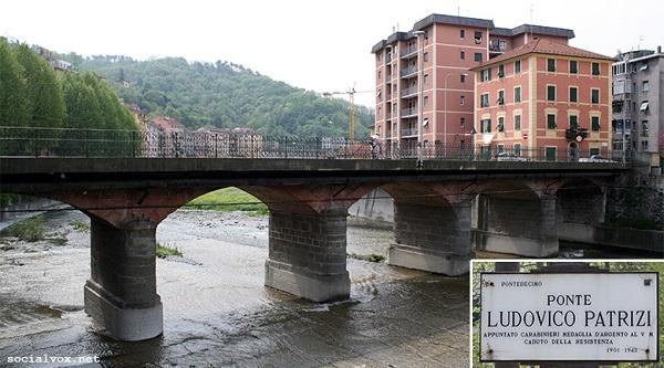 ponte Ludovico Patrizi
