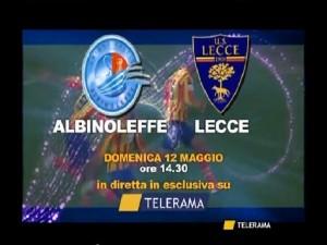 Albinoleffe-Lecce