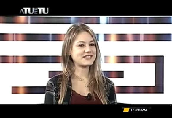 Alessia Agrosì