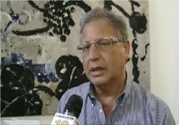 Alfredo Pagliaro