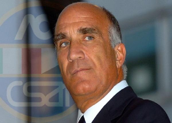 Angelo Sticchi Damiani