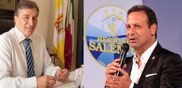 Antonio Gabellone - Paolo Pagliaro