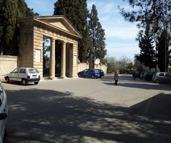 Cimitero di Mesagne