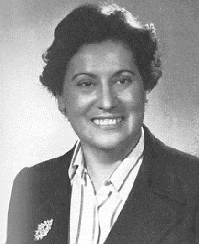 Cristina Conchiglia