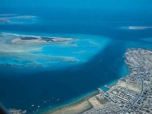 Hurghada in Egitto