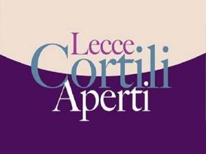 Lecce Cortili Aperti