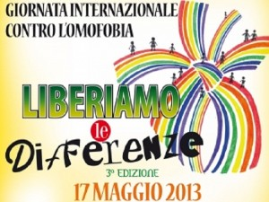 'Liberiamo le differenze'