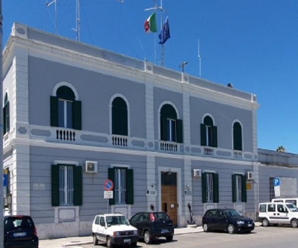 Capitaneria di porto di Brindisi