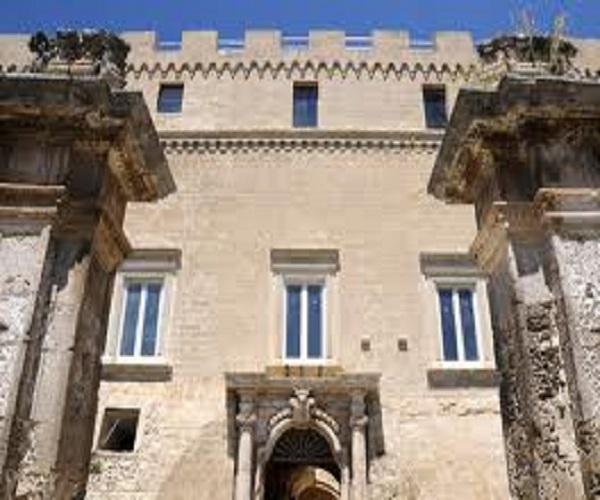 Castello Imperiali a Francavilla Fontana