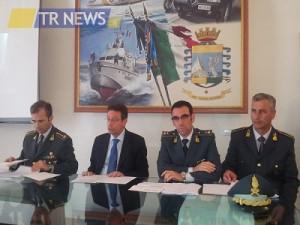 Comando provinciale GdF di Lecce 2   .