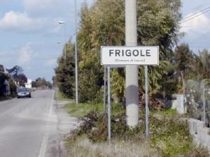 Frigole