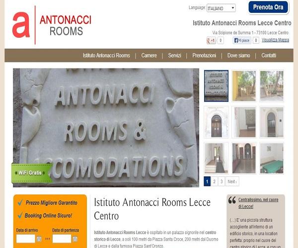 Istituto Antonacci