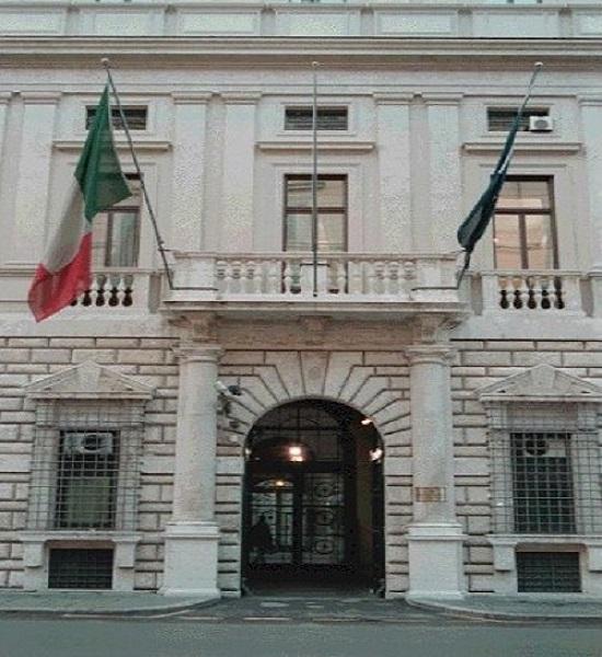 Ministero della Funzione Pubblica